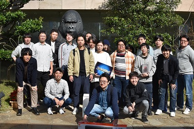 2019年社員旅行【神奈川県 マホロバマインズ三浦】